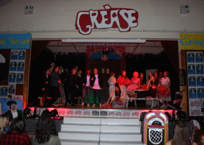 Theatre/Grease