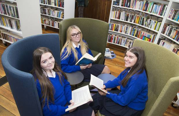 Warrenmount Students Featured in Evening Herald!