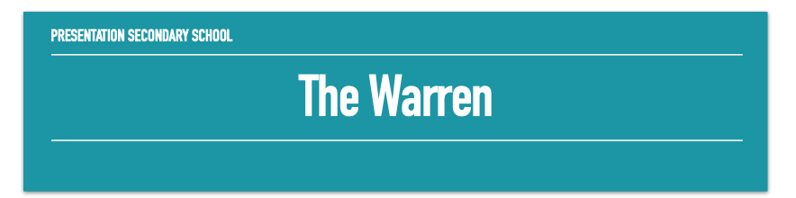 The Warren Issue 1: Part 3